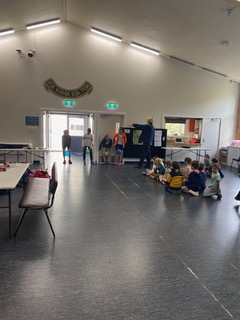 SEP20 Games Day hall